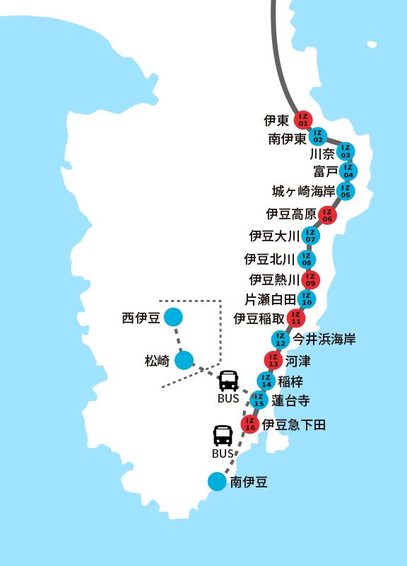 電車 路線 図 大阪